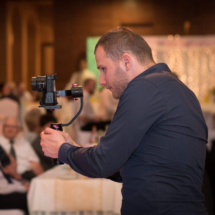 incze lászló esküvő cinematográfus